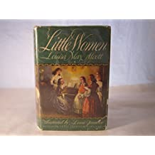 LITTLE WOMEN (ILLUSTRATED JUNIOR LIBRARY)