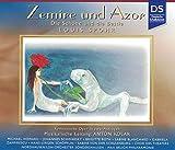 Zemire & Azor (Opera Comique)