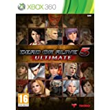 Dead or Alive 5 - Ultimate (Xbox 360) by Koei