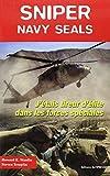 Sniper : Navy seals, tireur d'elite dans les forces spéciales