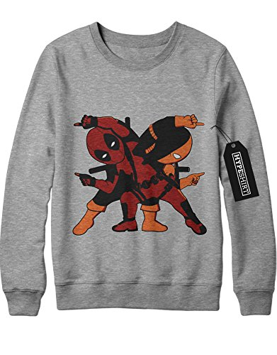 Sweatshirt Superheroes