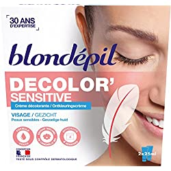 Blond pil Decolor crema...