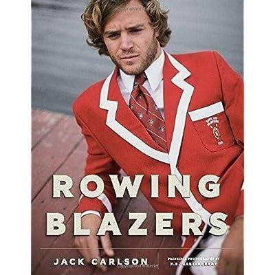 Rowing blazers