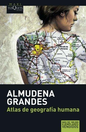 Atlas de geografia humana/ Atlas of Human Geography