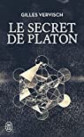 Le secret de Platon par Vervisch