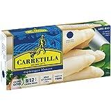 Carretilla Extra Espárragos Blancos - 230 g