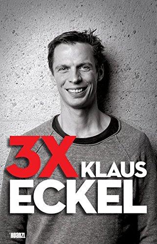 Produktbild Klaus Eckel DVD-Set [3 DVDs]