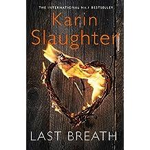 Last Breath: A Novella