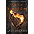 Last Breath: A Novella