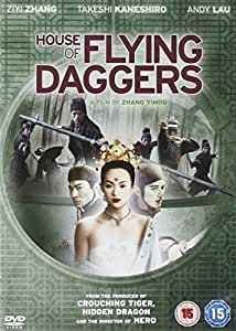 House Of Flying Daggers [UK Import]