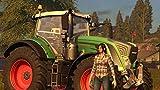 Landwirtschafts-Simulator 17 [PC] Vergleich