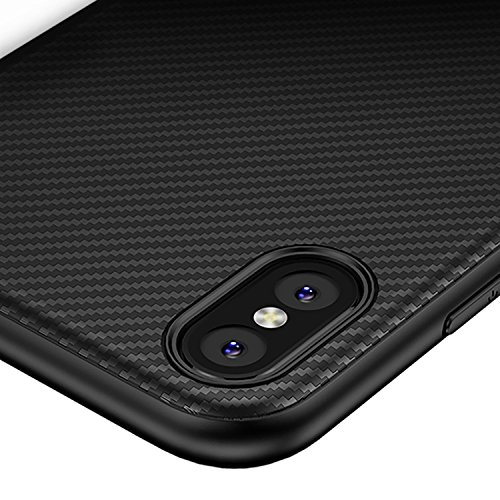 carcasa iphone 10 antideslizante