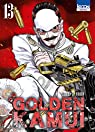 Golden Kamui, tome 13 par Noda