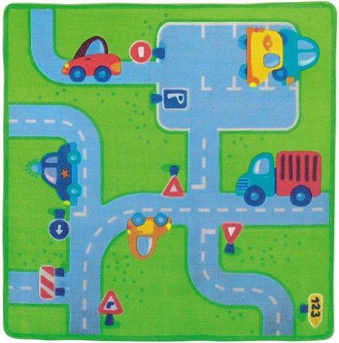 HABA 8147 - Spielteppich Traffico