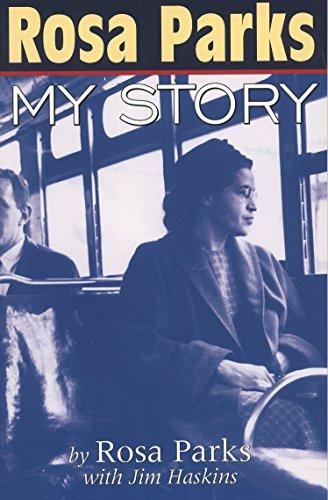 Rosa Parks: My Story por Jim Haskins