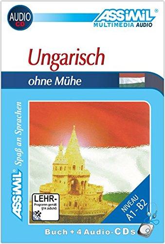 ASSiMiL Selbstlernkurs für Deutsche: Assimil. Ungarisch ohne Mühe. Multimedia-Classic. Lehrbuch +...