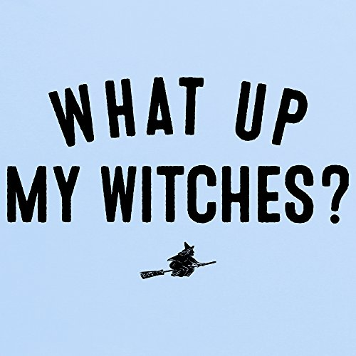 My Witches T-Shirt, Herren Himmelblau