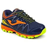 Sportime2 Joma Trek jr803Marino–Zapato Trail niño (EU 34–cm 21.5–UK 2)