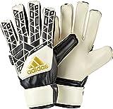 adidas ACE FS JUNIOR - Torwart Handschuhe, Mehrfarbig (weiß/Schwarz), Gr. 4