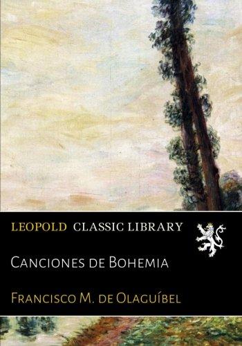 Canciones de Bohemia