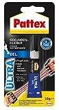 Pattex Sekundenkleber Ultra Gel 1 x 10 g