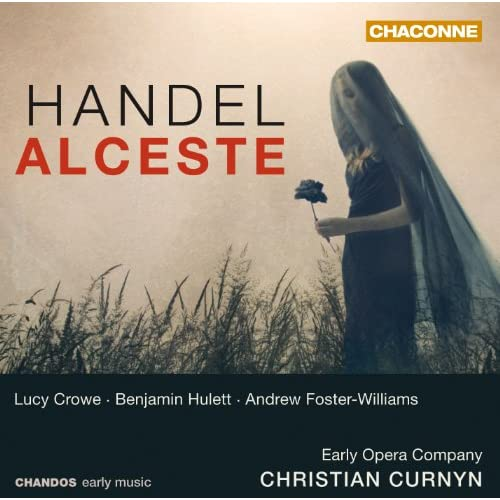 Alceste, HWV 45: Si replica il Core precedente: Thrice happy