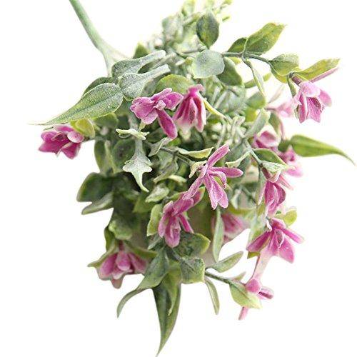 Kunstpflanze adorable Lila