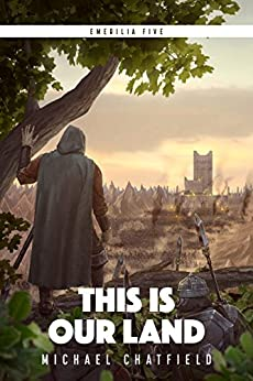 This is Our Land (Emerilia Book 5) (English Edition)