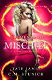 Elements of Mischief (Hijinks Harem Book 1)