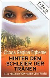 Hinter dem Schleier der Tränen (Choga Regina Egbeme 3)