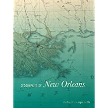 Geographies of New Orleans (English Edition)
