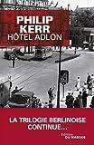 Hôtel Adlon (Grands Formats)