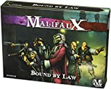 Wyrd Miniatures Malifaux Lucius Box Set Model Kit