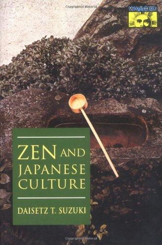 Zen and Japanese Culture (Bollingen Series (General)) por Daisetz T. Suzuki