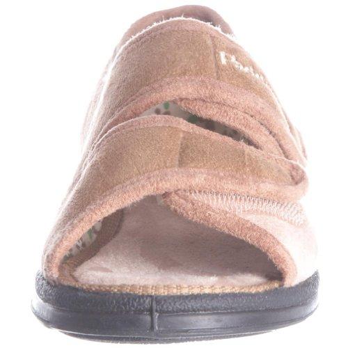 Padders, Scarpe da ginnastica, Donna Marrone (Cammello)