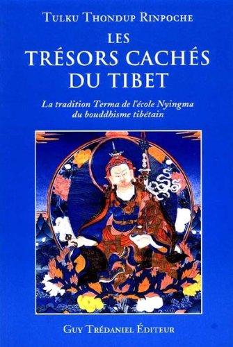 Les Trésors cachés du Tibet