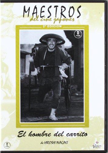 El Hombre Del Carrito [DVD]