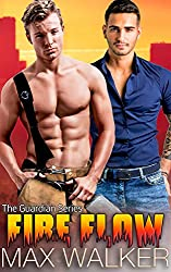 Fire Flow (The Guardian Series Book 4) (English Edition)