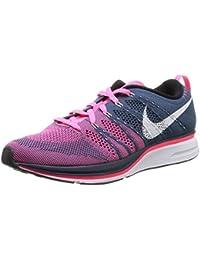 Nike Nike Flyknit Trainer+ 532984-416 - Zapatillas deportivas para hombre, color varios colores, talla 39