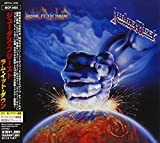 Judas Priest [Remastered]: Ram It Down [Bonus Tracks] (Audio CD)
