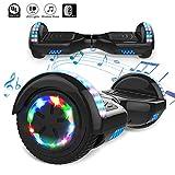 MARKBOARD Hoverboard 6.5 inch con Bluetooth Scooter Elettrico Auto bilanciamento...