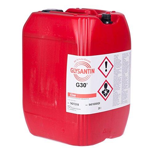 basf-glysantin-g30-kuhlerschutz-konzentrat-1x20-liter-kuhlerfrostschutz-rot-violett