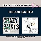 Crazy Saints & Believe