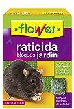 Flower 20512 20512-Raticida, No No aplica 10.3x3.7x14.5 cm