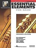 Essential Elements 2000: Comprehensive Band Method : B-Flat Trumpet Book 2