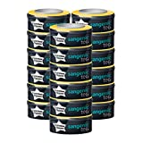 Tommee Tippee Sangenic tec refill cassettes, Pack of 18