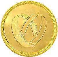 Joyalukkas 8 gm, 22KT Yellow Gold Coin