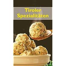 suchergebnis auf amazon.de für: kochen/kochbuch; tirol: bücher - Rezepte Tiroler Küche