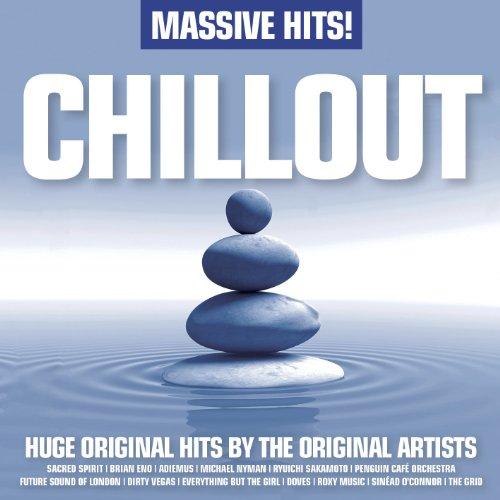 Massive Hits!: Chillout