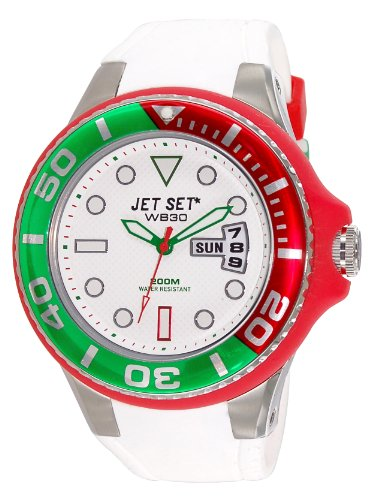 Jet Set J55223-15, Orologio da polso Unisex